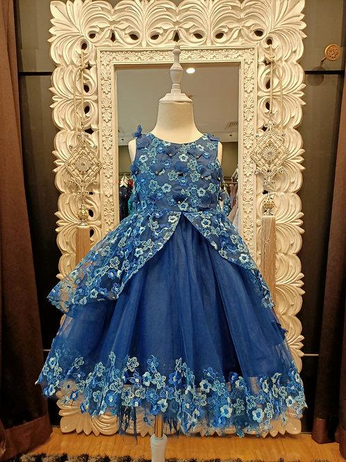 MATILDA Kids Gown