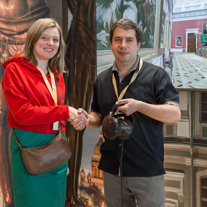 Музейная выставка: оборудование, мультимедиа для музеев, современные технологии