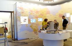 Рабочий процесс Музей Медицины