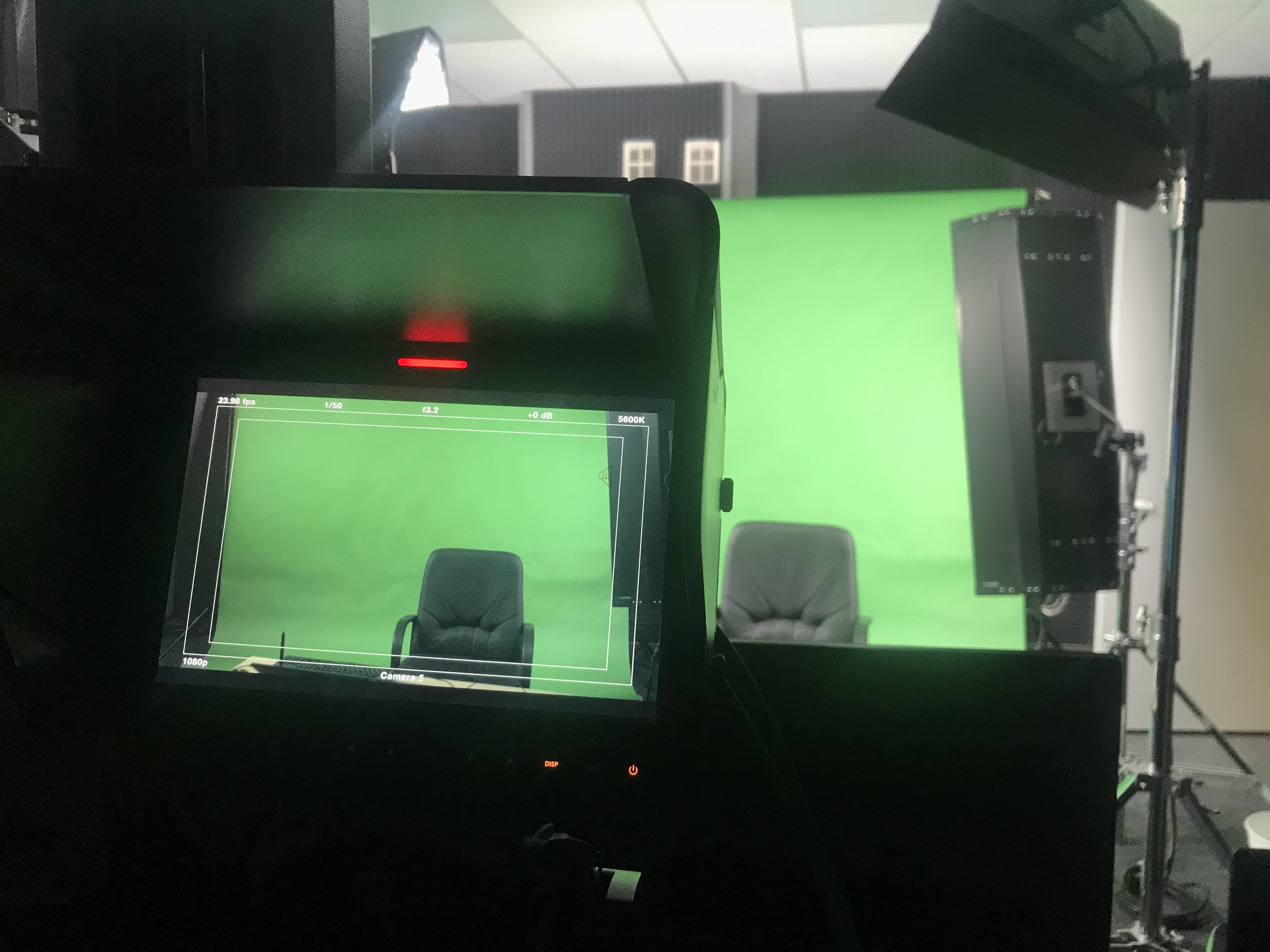 Медиастудия ВШЭ
