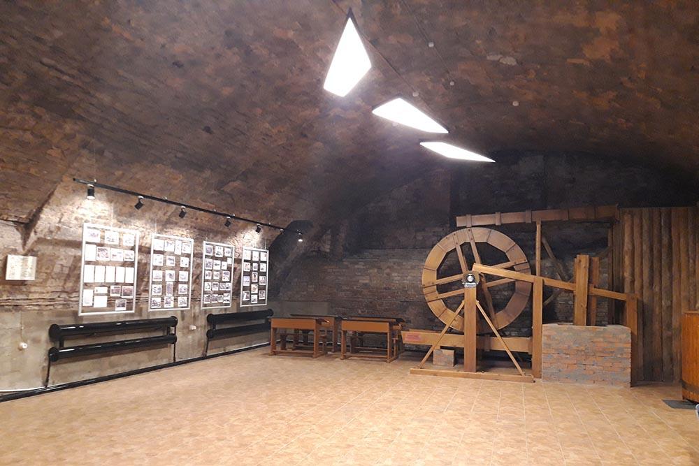 Музей Бумаги Бузеон