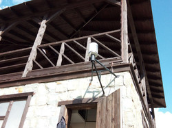 камера в Абрау-Дюрсо