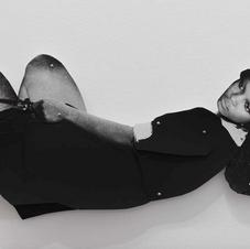 AQUÍ Y AHORA: Frida Orupabo Comprender el yo a través de las representaciones del cuerpo femenino negro (translation from English for C&AL)