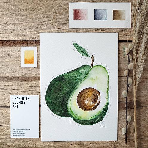 Avocado (A5)