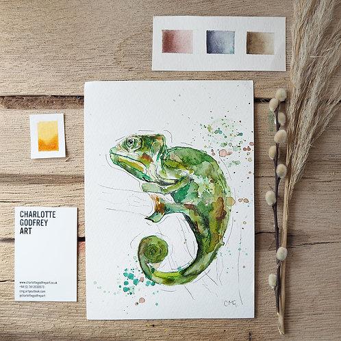 Chameleon (A5)