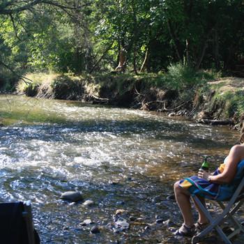 Howqua Valley Views - Fishing