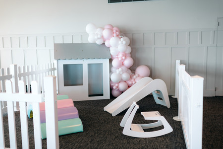 Aurelia's Christening Events By Aimie