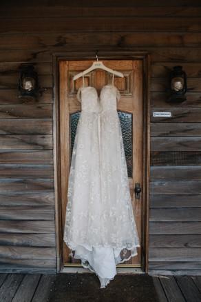 Simon & Kyanna - Dress