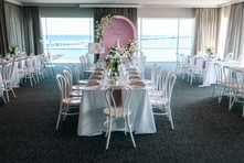 Aurelia's Christening Events By Aimie.jp