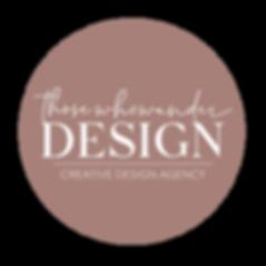 Those Who Wander Design Logo-02.png