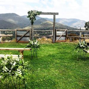 Ceremonial Area