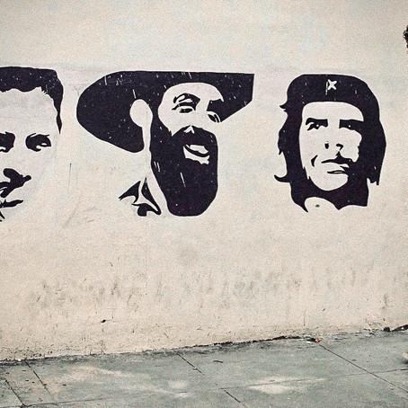 A Cuban Revolution