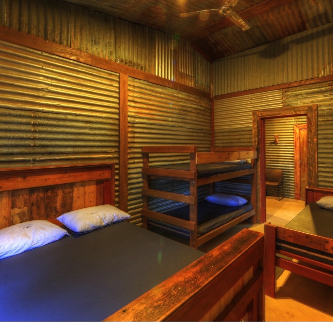 The Stables - Bedrooms