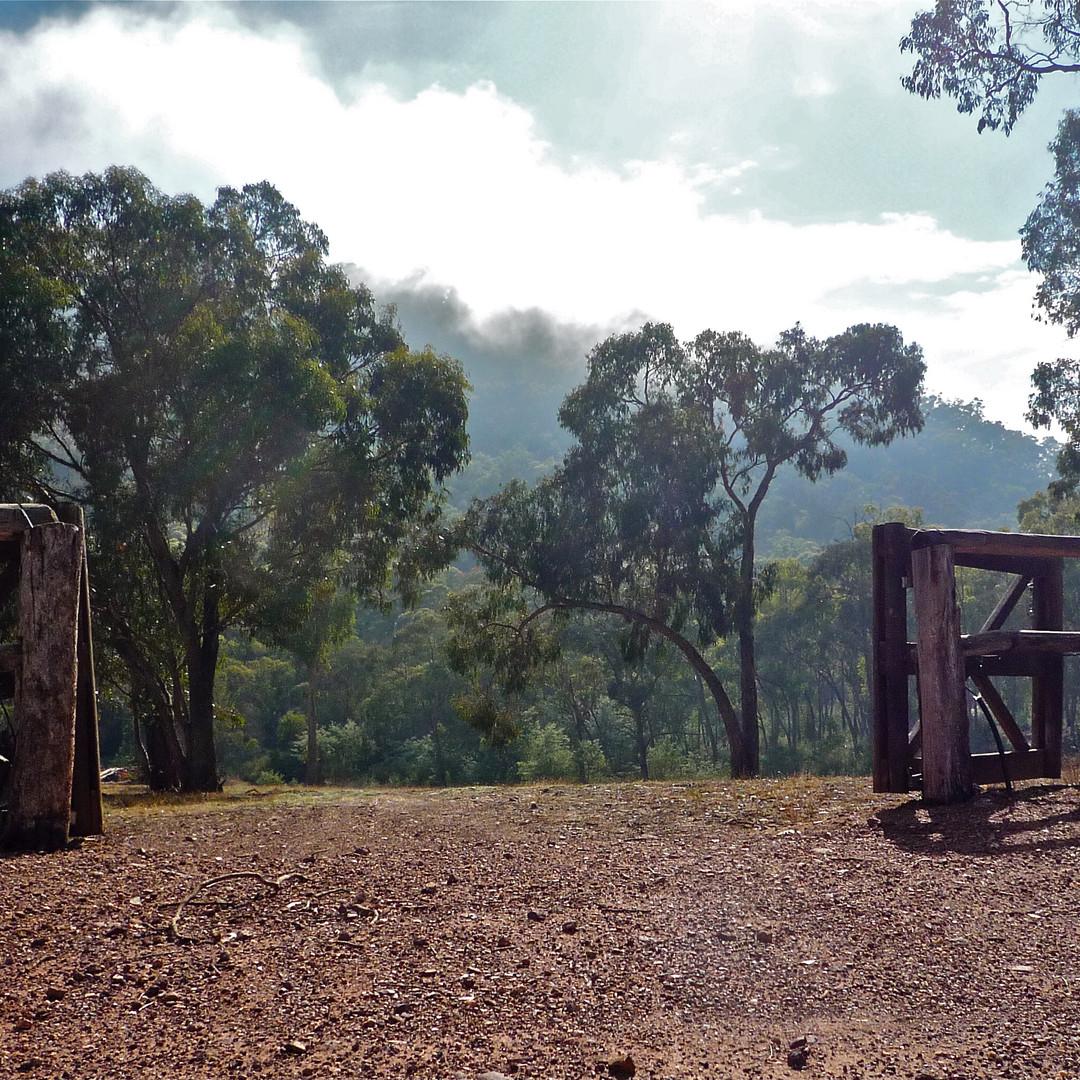 Howqua Valley Views