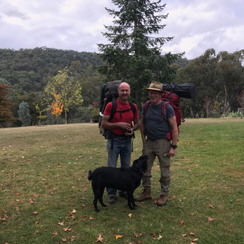 Howqua Valley Views - Hiking
