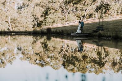 Matt & Bryona - Lakeside 2
