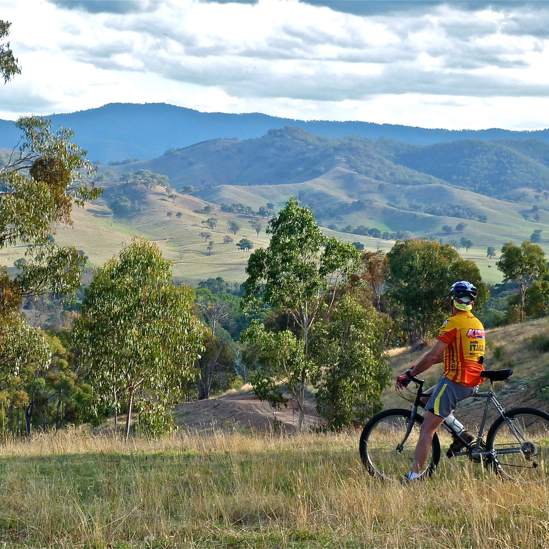 Howqua Valley Views - Bike Riding