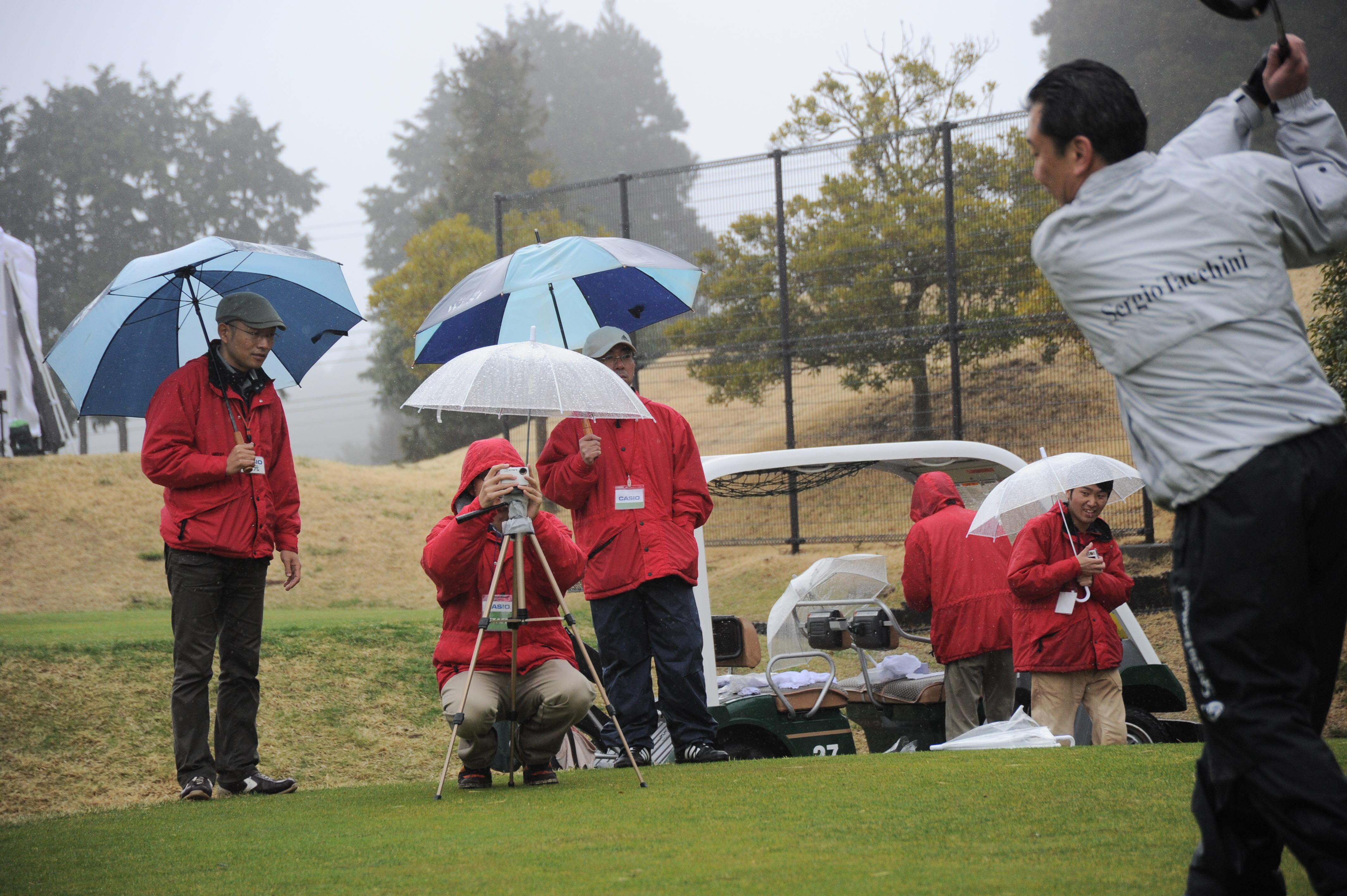 第3回チャリティーゴルフコンペ at グリッサンドゴルフクラブ