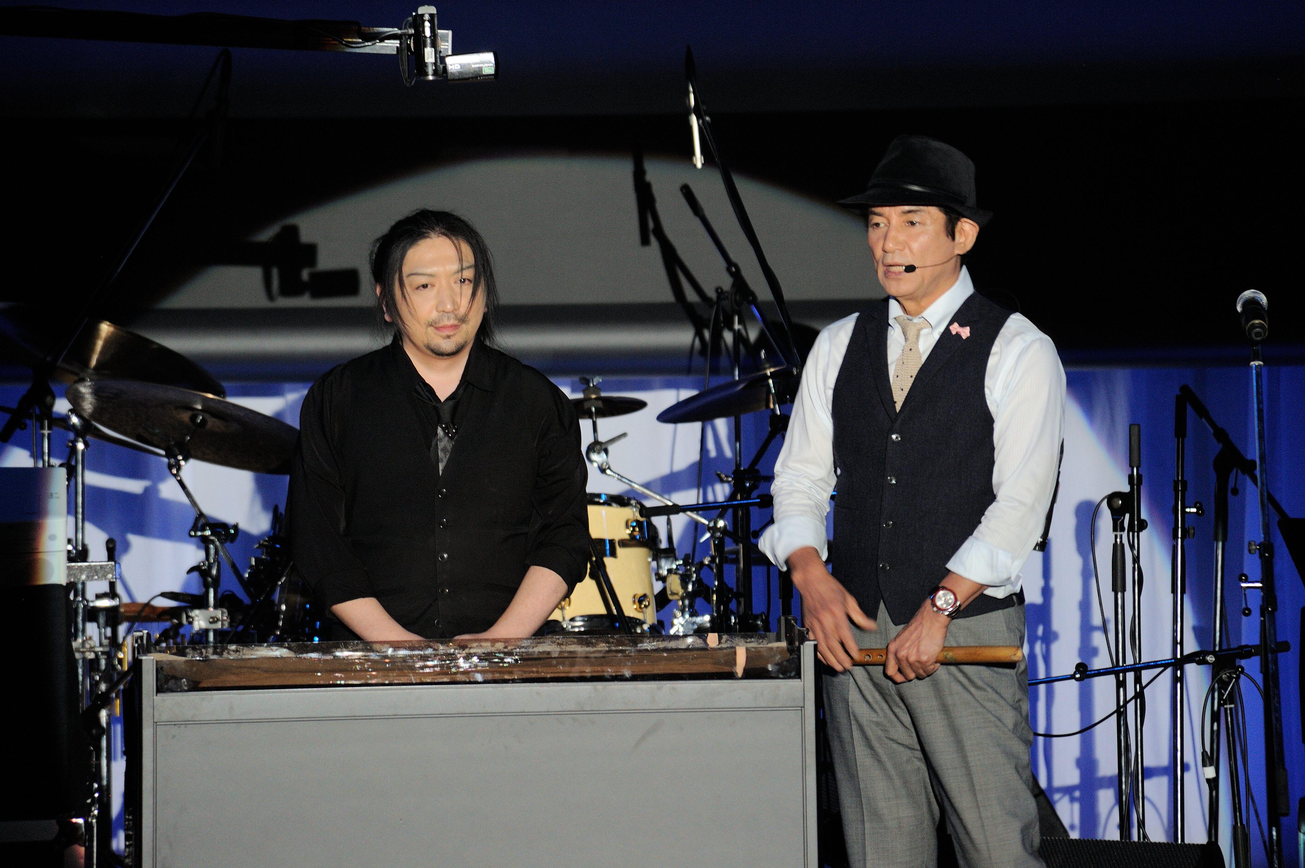 第8回チャリティ・コンサート