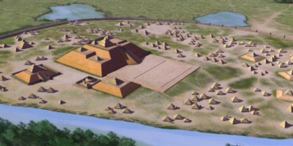 Etowah Mounds/Tellus museum visit