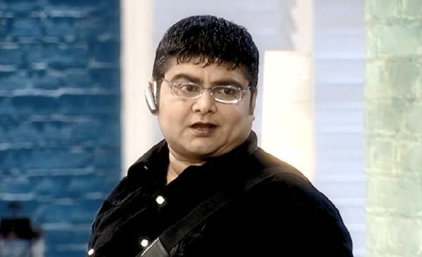 Dushyant played by actor Deven Bhojani in Sarabhai vs Sarabhai