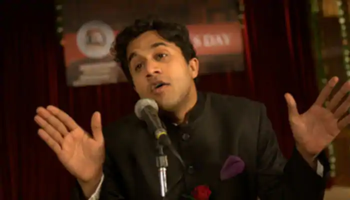 """Chatur Ramalingam or """"The Silencer"""" played by Omi Vaidya from 3 Idiots"""