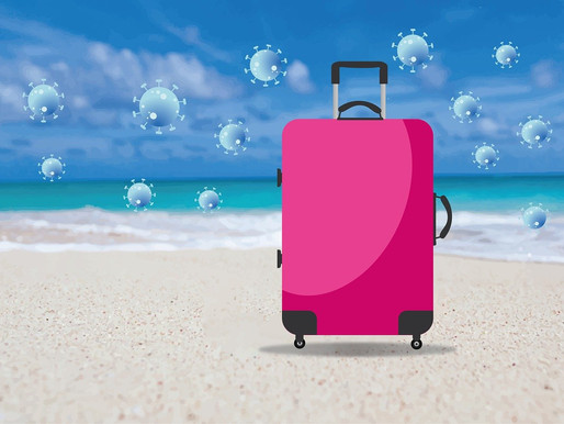 Impact of COVID19 pandemic on Indian Travel & Tourism sector and the way ahead
