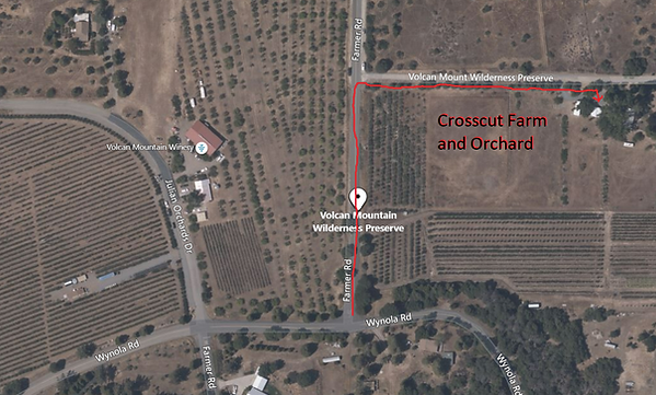 Crosscut Farm and Orchard map directions.png