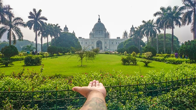 Calcutta, Goa & Mumbai  Is India the Vacation from Hell
