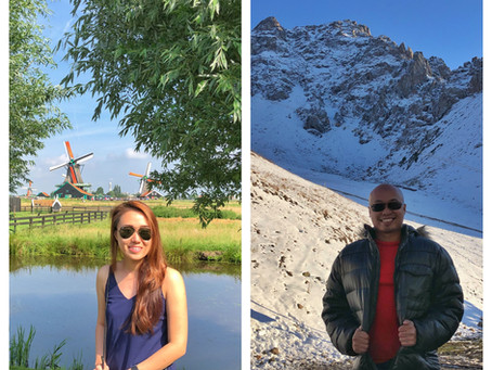 """Typical"" Europe VS ""Exotic"" Europe – Which Is The ""Better"" Vacation Destination?"