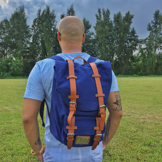 Review: Wow! A Swedish Designed Gaston Luga Backpack With A 15% Discount Code??