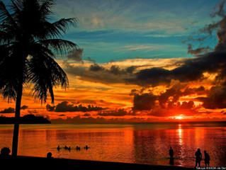 8 Exotic Beach Honeymoon Ideas That AREN'T The Maldives