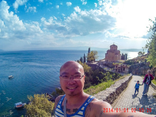 Singaporeans Abroad - Exotic Europe Series (1) Macedonia (The Jewel of the Balkans)