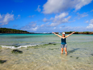 Singaporeans Travel To Vanuatu, The Fiery Island Paradise of the South Pacific