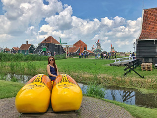 10 Tips, To Travel 10 days, In The Netherlands, Belgium, & Luxembourg; From $1000 SGD!