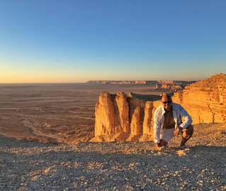 Finally, Saudi Arabia Is Open To Tourists. But Is It Really Worth The Hype?