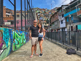 First Time To South America? Here's A 10 Day Itinerary For Colombia From S$1,000