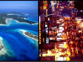 So Cheap?! Taiwan + Japan Multi-City Airfare From 369 SGD?! (Including Taxes)
