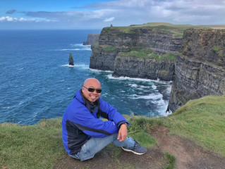 A vacation to consider? 7 days in Ireland & Northern Ireland UNDER S$1,000!