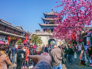 """Shangri-la, Dali, Li Jiang & Kunming. Plan a """"COMFORTABLE"""" Holiday To China Under $31"""
