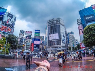 How To Plan A 6 Day 5 Night Tokyo Vacation Under $1,000 SGD (Airfare Included)