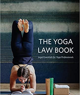 Book Review: The Yoga Law Book
