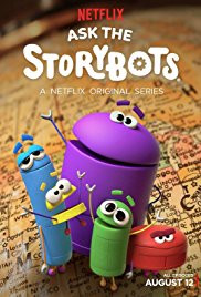 Kids TV Review: Ask the Storybots