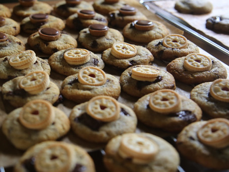 A Busy Week At Manns Cookies
