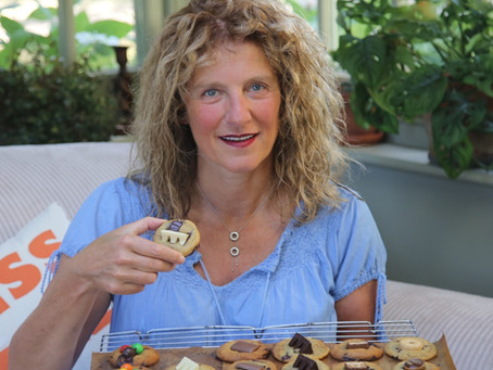 🍪 The Manns Cookie Story 🍪