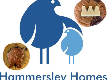 The Cookie Ambassador