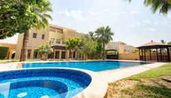 Dubai Villa N22