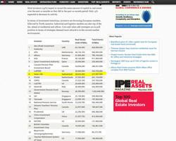 Top 100 Immobilien Investoren