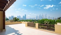 Dubai Villa N17