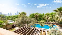 Dubai Villa N1